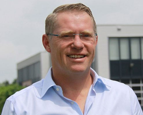 Rolf Kwakkel