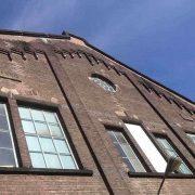 gasfabriek Leiden